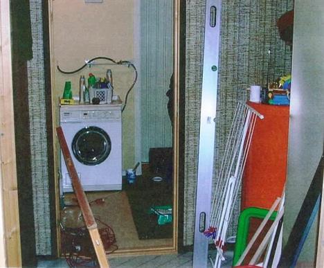 Bergene Holm blogg » Trangt med mange små rom