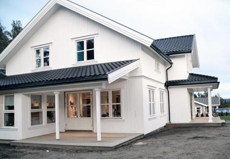 Bergene Holm blogg