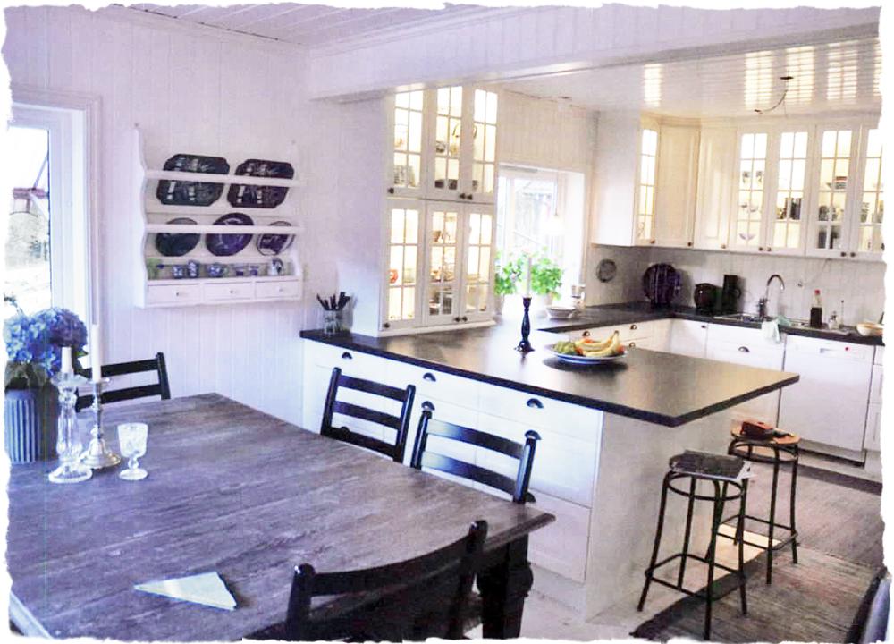 Bergene holm blogg » lyst og deilig kjøkken