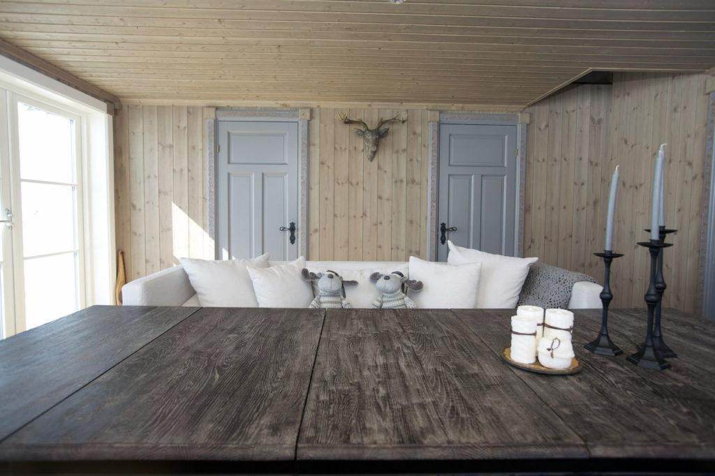kjøkkenbord