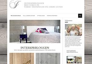 Interiørbloggen