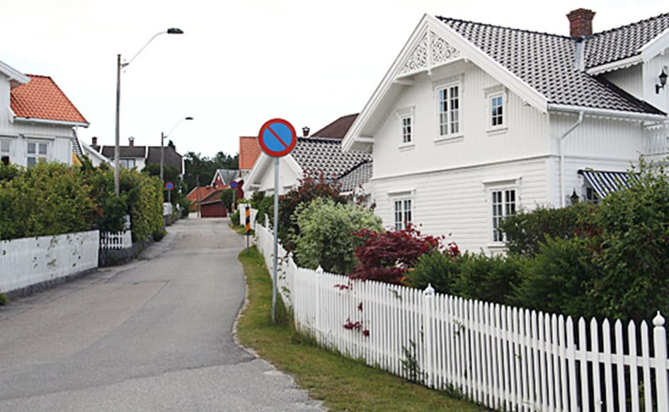 Helgeroa