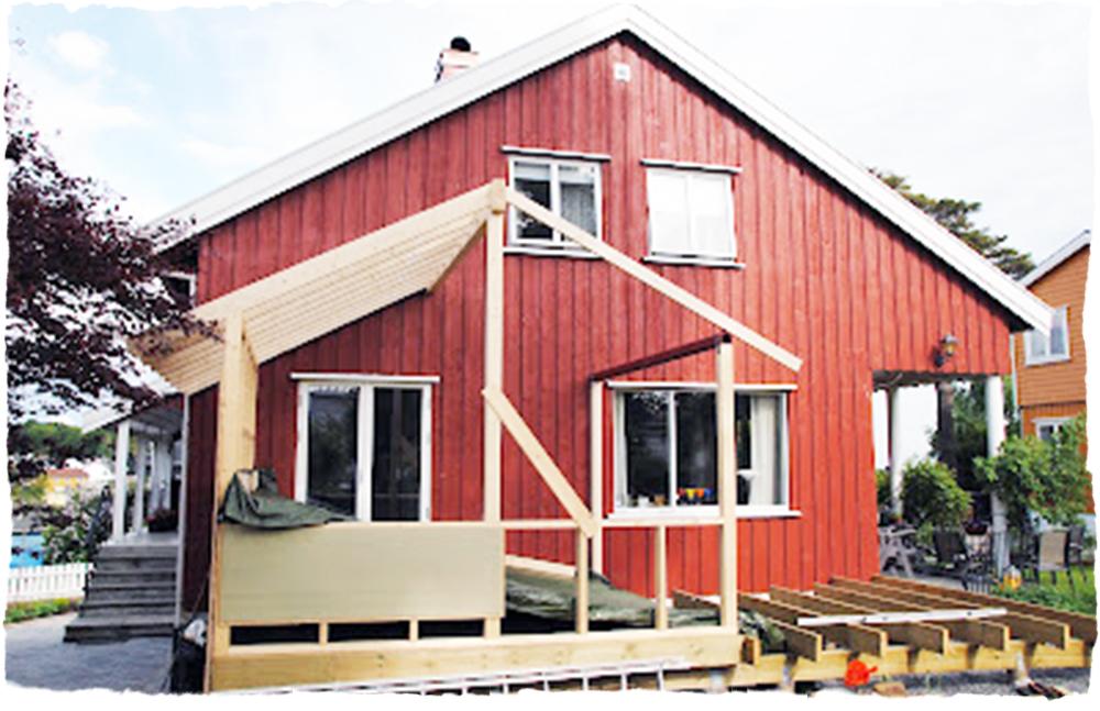 Bergene holm blogg » lun og lys vinterhage