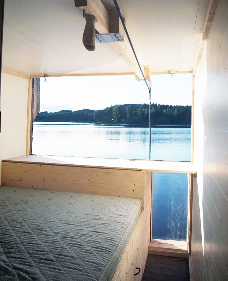 Lugar med utsikt