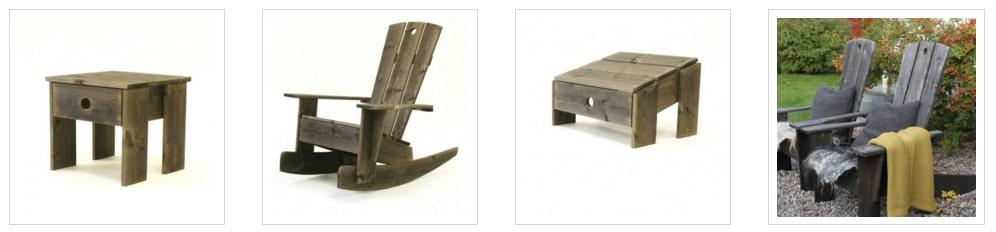 Fjordmøbler