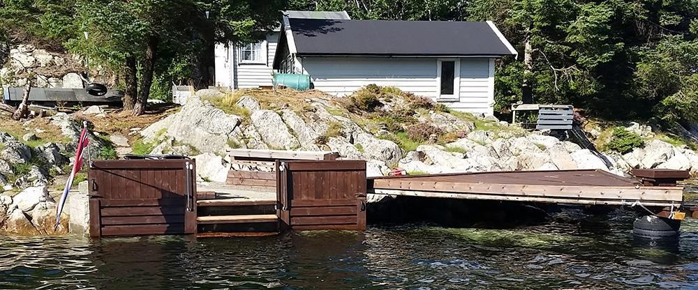 Kai ved flo sjø_1000