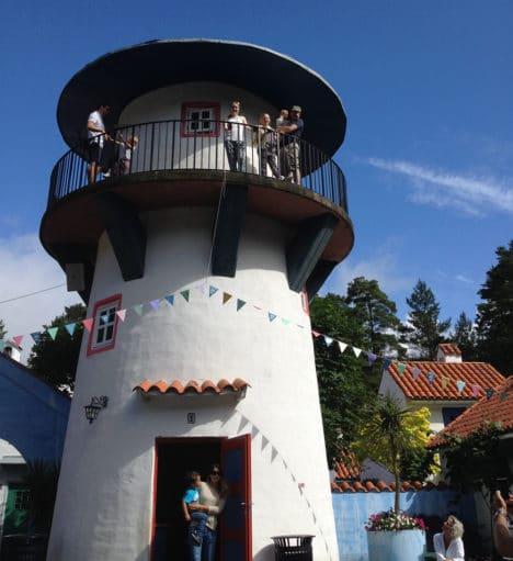 tårnet i Kardemommeby- _1000