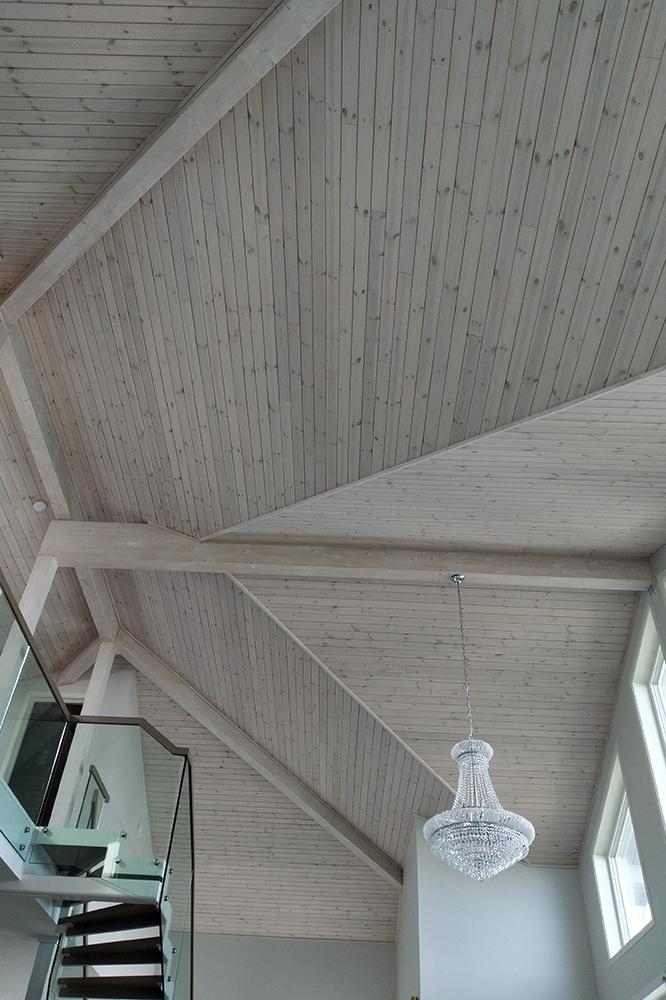 Bilde av lyskrone i tak - interiørprisfinalist nummer 3