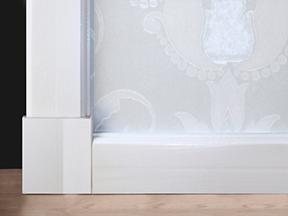 Bilde av Listverkserie Barokk med lenke til vår produktoversikt