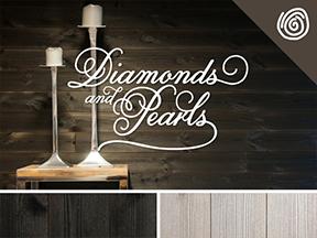 Bilde av Diamond and Pearls - Interiørkolleksjon med lenke til vår produktoversikt