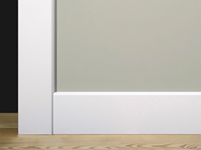 Bilde av Listverkserie Moderne med lenke til vår produktoversikt