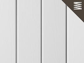 Bilde av Hvit - Faspanel Malt Kvistfri Fingerskjøtt med lenke til produktside