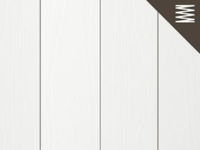 Bilde av Hvit - Glattpanel Malt Kvistfri Fingerskjøtt med lenke til produktside