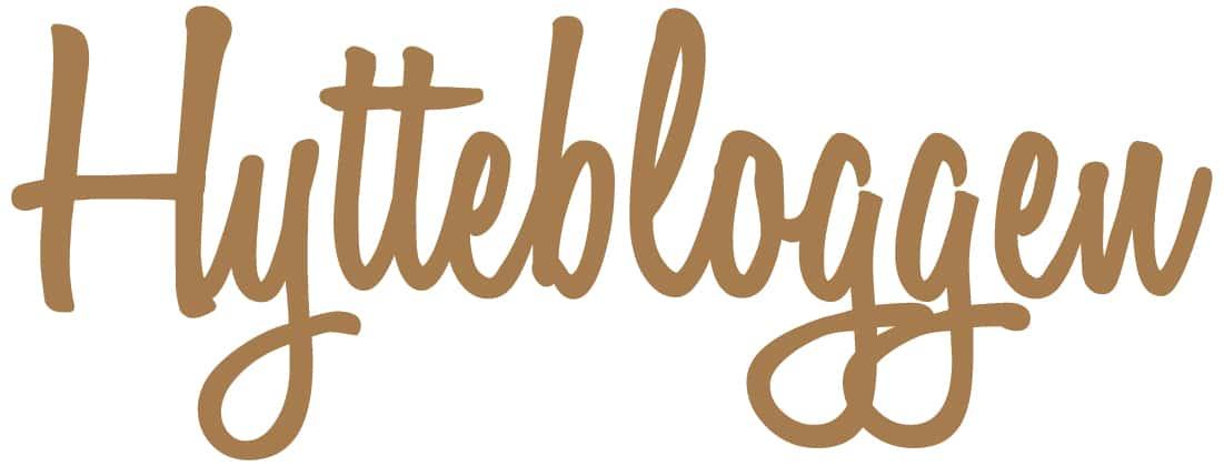 Bilde av logo til Hyttebloggen