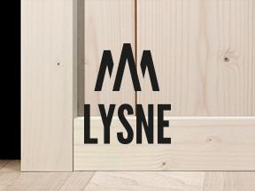 Bilde av Listverkserie Nord - Lysne med lenke til vår produktoversikt