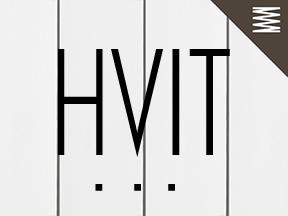 Bilde av HVIT - Interiørkolleksjon som er Malt, Kvistfri og Fingerskjøtet med lenke til vår produktoversikt