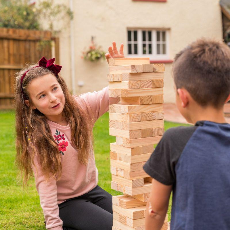 Bilde av premie som du kan vinne ved å kommentere hvem du synes bør vinne Barnas Trepris 2021.