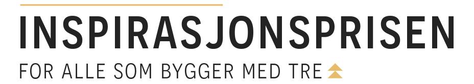 Logo for inspirasjonsprisen